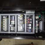 2圧力監視装置盤