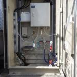 水質監視装置