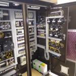 加圧ポンプ制御盤